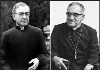 Romero y San Josemaría