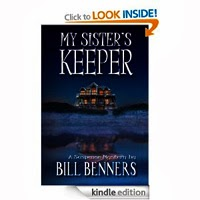 My Sister's Keeper by Bill Benners £0.38  27 customer reviews