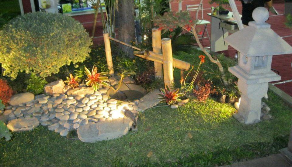 Como hacer una fuente para jardin beautiful with como for Construir una fuente de jardin