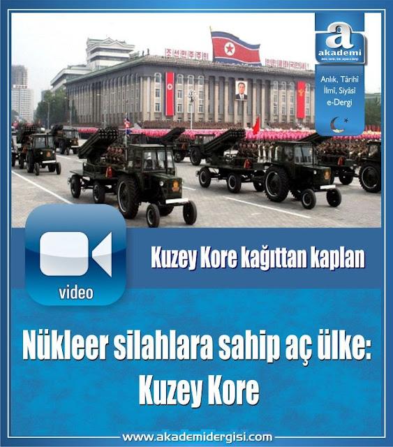 kuzey kore belgeseli
