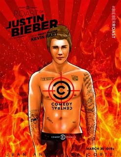 Comedy Central Roast of Justin Bieber (2015) español Online latino Gratis