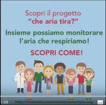SOSTIENI IL PROGETTO DI CROWDFUNDING DELLE MAMME!