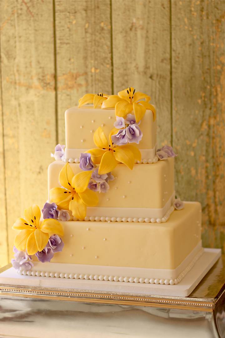 Wedding Cakes | The Couture Cakery | Page 9