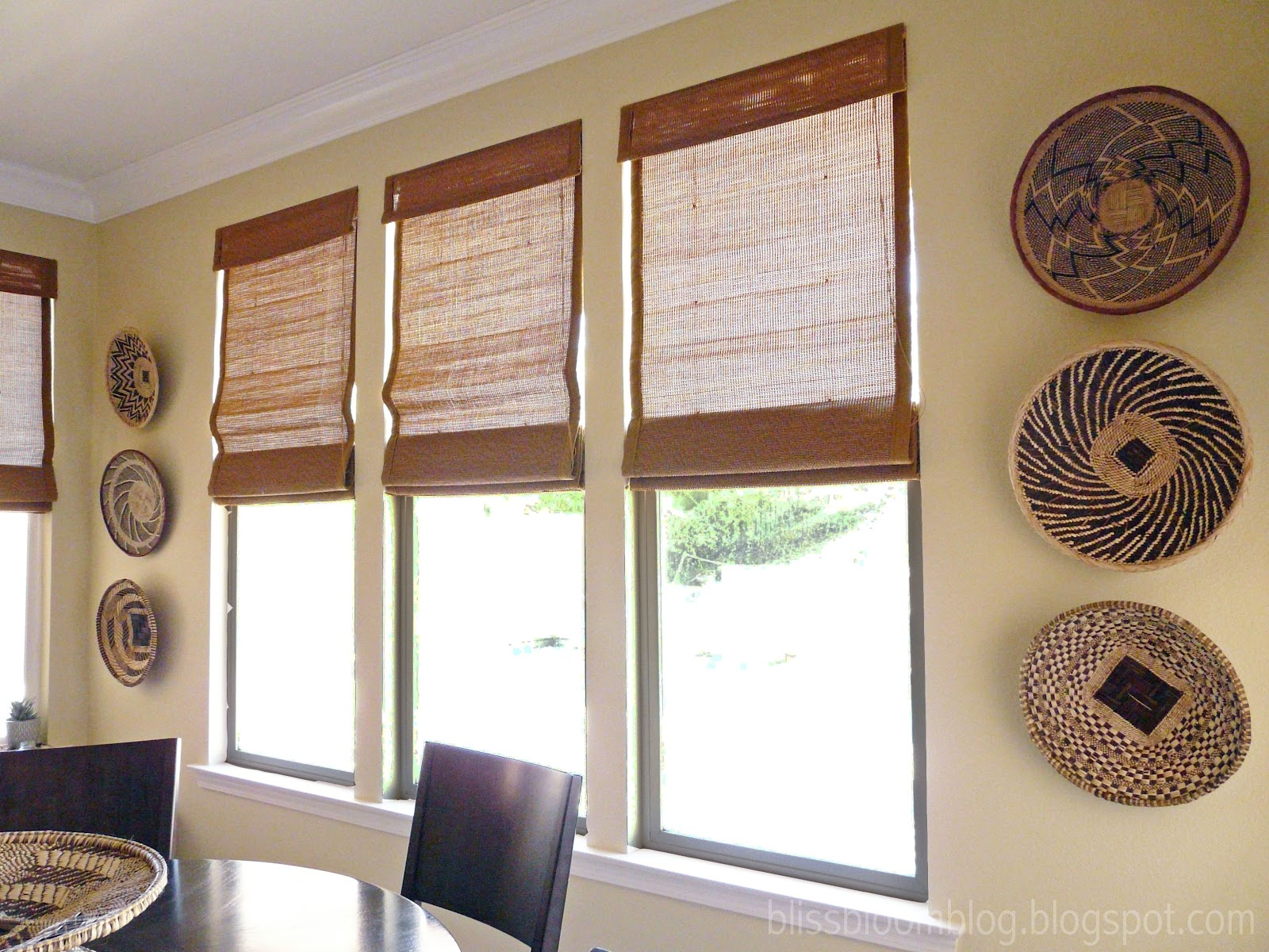 Home african basket wall decor Images of wall decoration