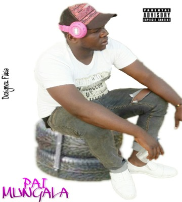 Pai Mungala - Mano Maluco (Kuduro) (Prod. Dj Oly)