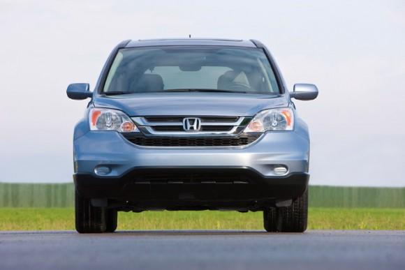 Latest Cars Honda crv 2013 release date