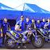 Sherco TVS Rally Factory Team al Dakar 2015