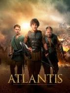 Huyền Thoại Atlantis Phần 2 tập 2