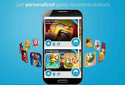 The Games on Project find best Games for your Android Device