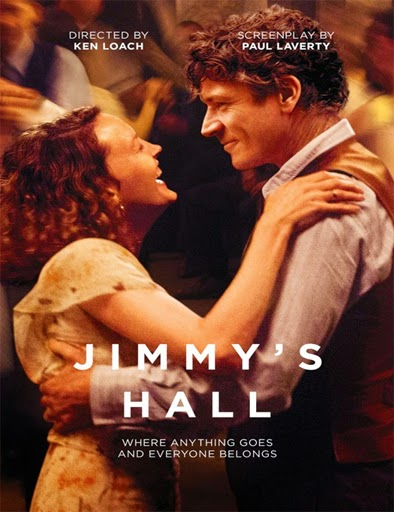 Ver Jimmy's Hall (2014) Online