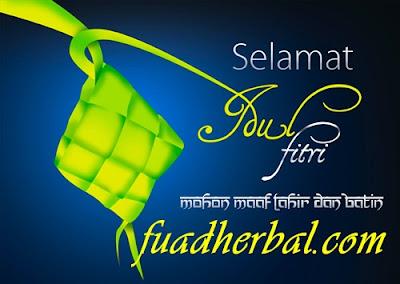 fuadherbal.com, lebaran 2015,