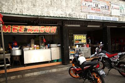 tempat makan best batu pahat