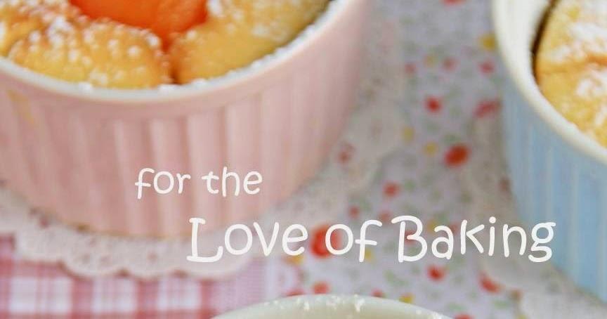 Souffle Cake Ramekins
