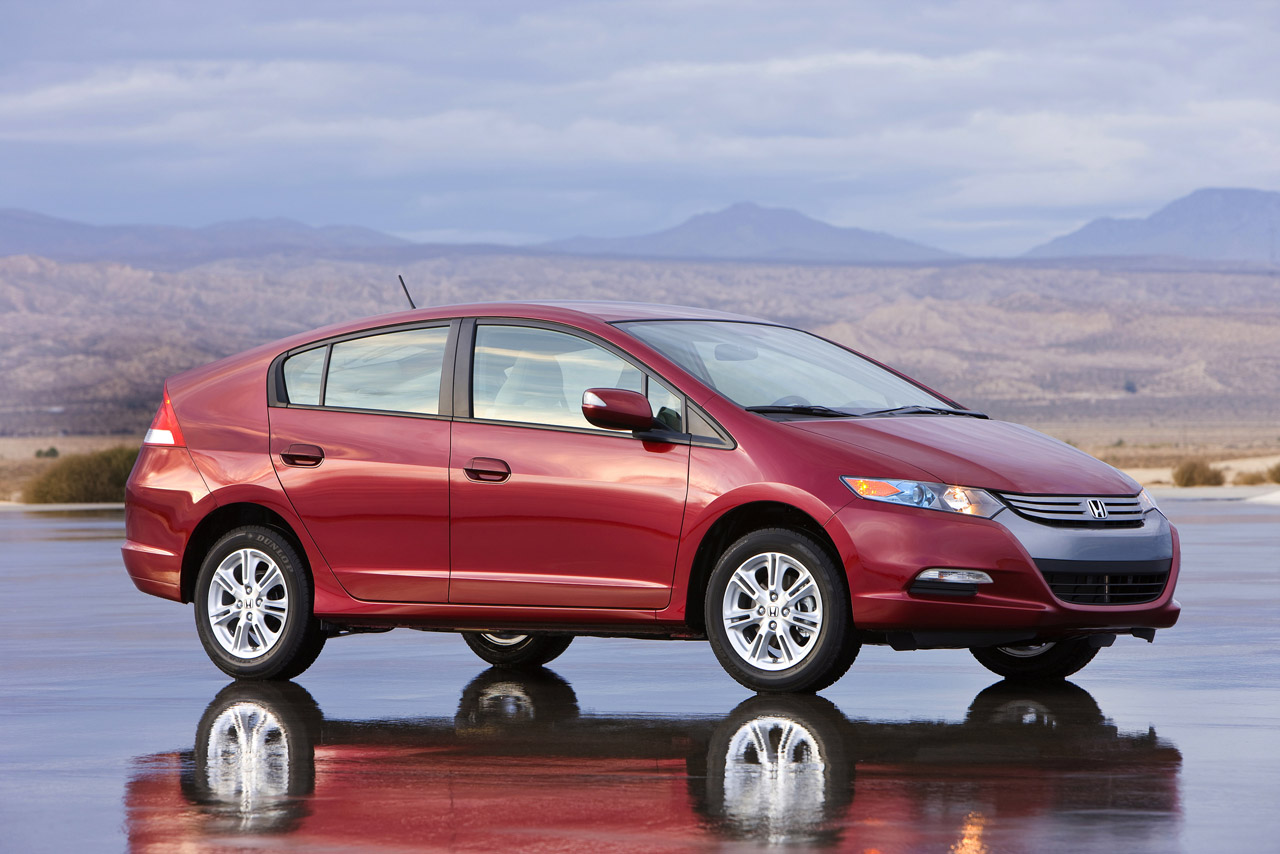 2011 Honda Insight