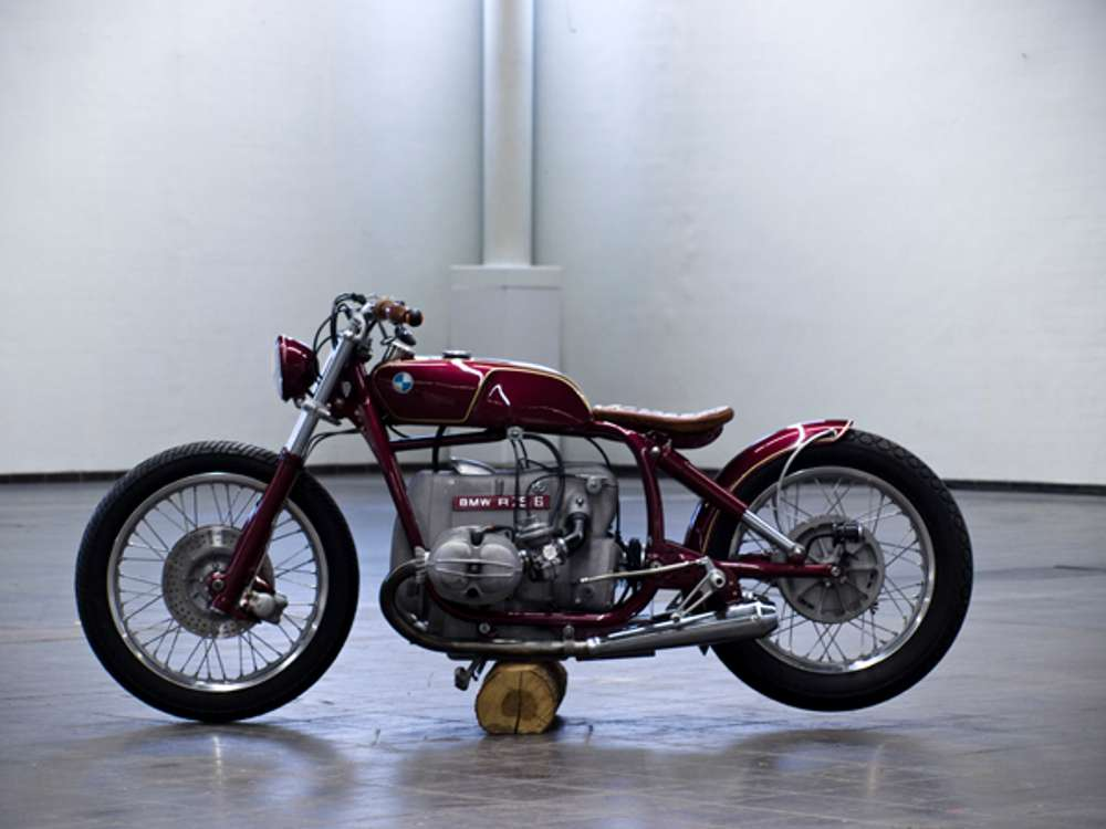 Bobber Inspiration Bmw Bobbers And Custom Motorcycles
