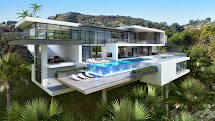 Mansion Modern House