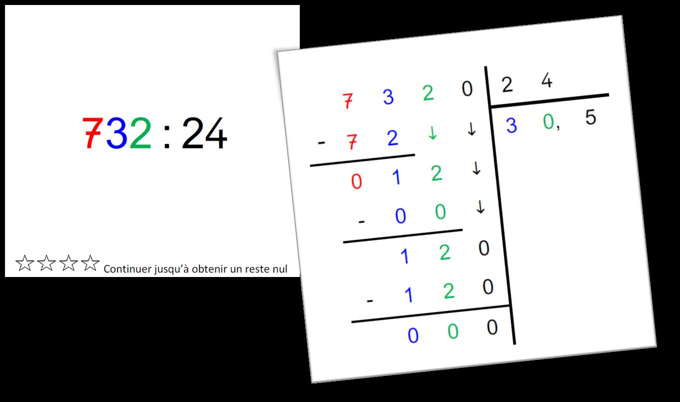 En classe avec Montessori: cycle 3 / calculs : la ...