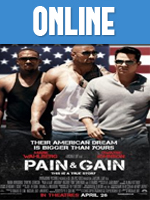 Pain & Gain Online Latino