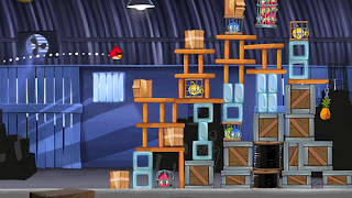 Download Angry Birds Rio V1.4.4
