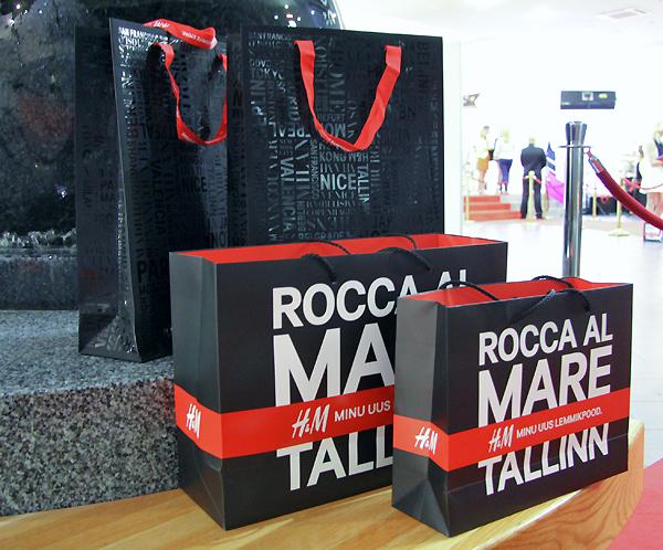H&M Rocca al Mare