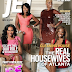 """The Real Housewives of Atlanta"""" Reveal How They REALLY Feel About Each Other In JET Magazine"""