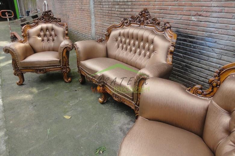 Aksa Living Room Sofa Sets