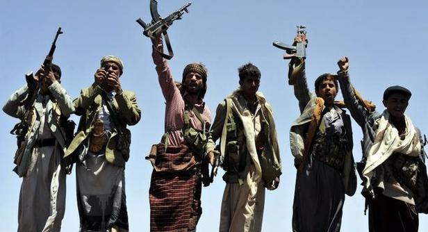 PBB Sebut Rudal Houthi Berasal dari Iran