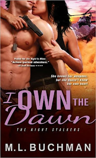 I Own the Dawn by M. L. Buchman