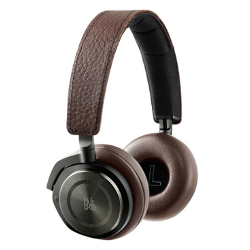 BeoPlay H8 Premium, light-weight, Bluetooth active noise cancelling headphones