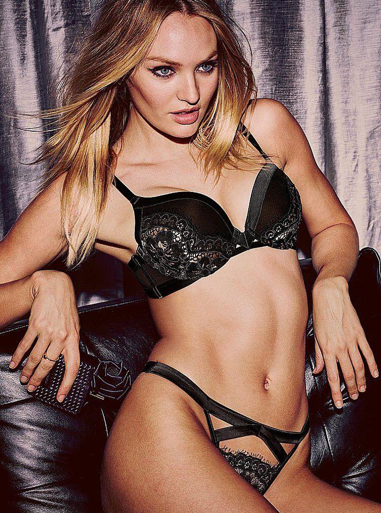 Sexy secret lingerie