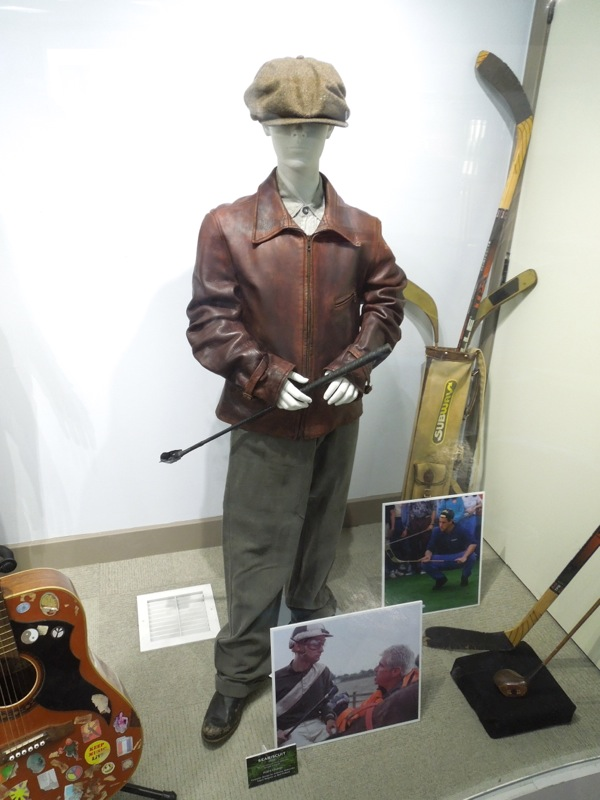 Tobey Maguire Red Pollard Seabiscuit movie costume