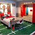 Teen Boys Sports Theme Bedrooms