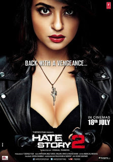 Film Hate Story 2 (2014) Subtitle Indonesia