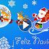 Que la ternura y la esperanza de la Navidad llene vuestros corazones de amor, paz, alegría y felicidad.