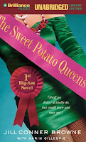 Sweet Potato Queens' First Big-Ass Novel