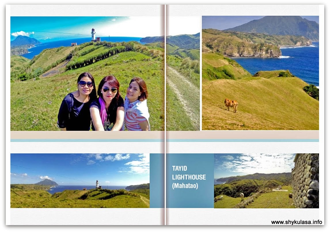 Tayid Lighthouse, South Batan