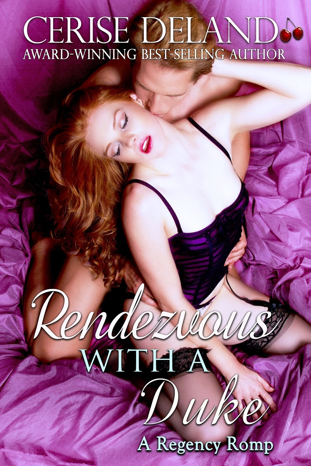 RENDEZVOUS WITH A DUKE, Top 20 Bestseller!
