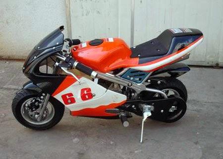 gambar motor kecil 50cc