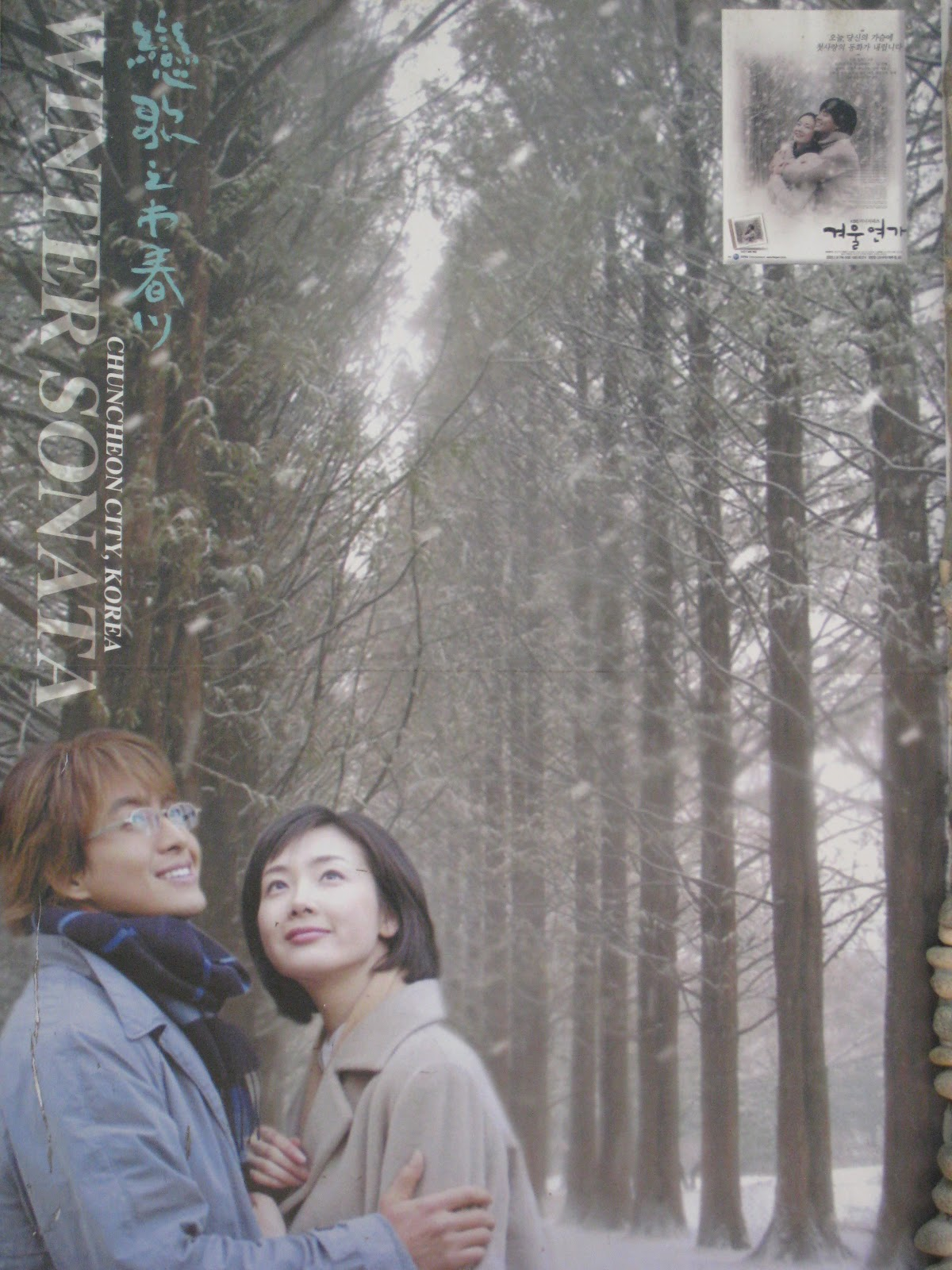winter sonata as the pioneer of How could we possibly leave out this classic destination: the famed filming location for winter sonata, arguably one of the pioneer dramas that started the korean wave of popularity due to its explosive appeal overseas.