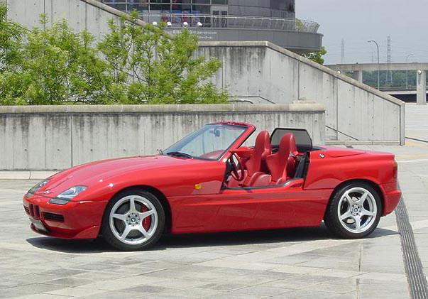 1990 BMW Z1 | PrimierAuto