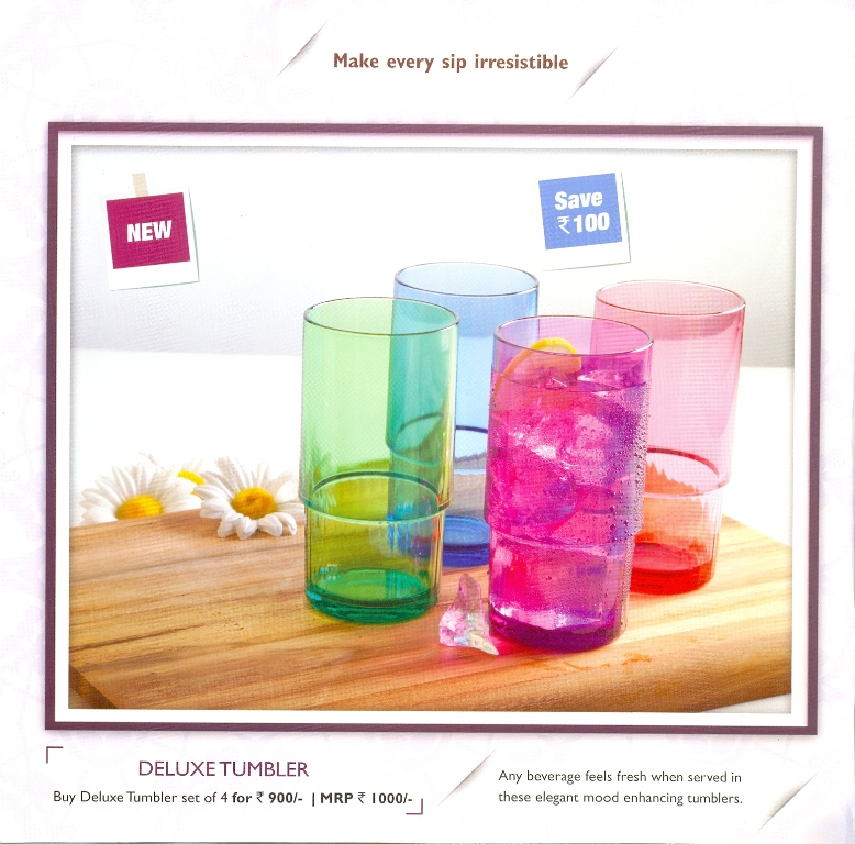 Tupperware India Know More About Products Offers Fact