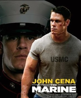 The Marine with John Cena, A review