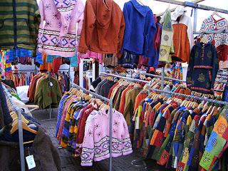 Bisnis baju murah surabaya