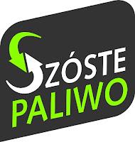Logo Szóste Paliwo 6