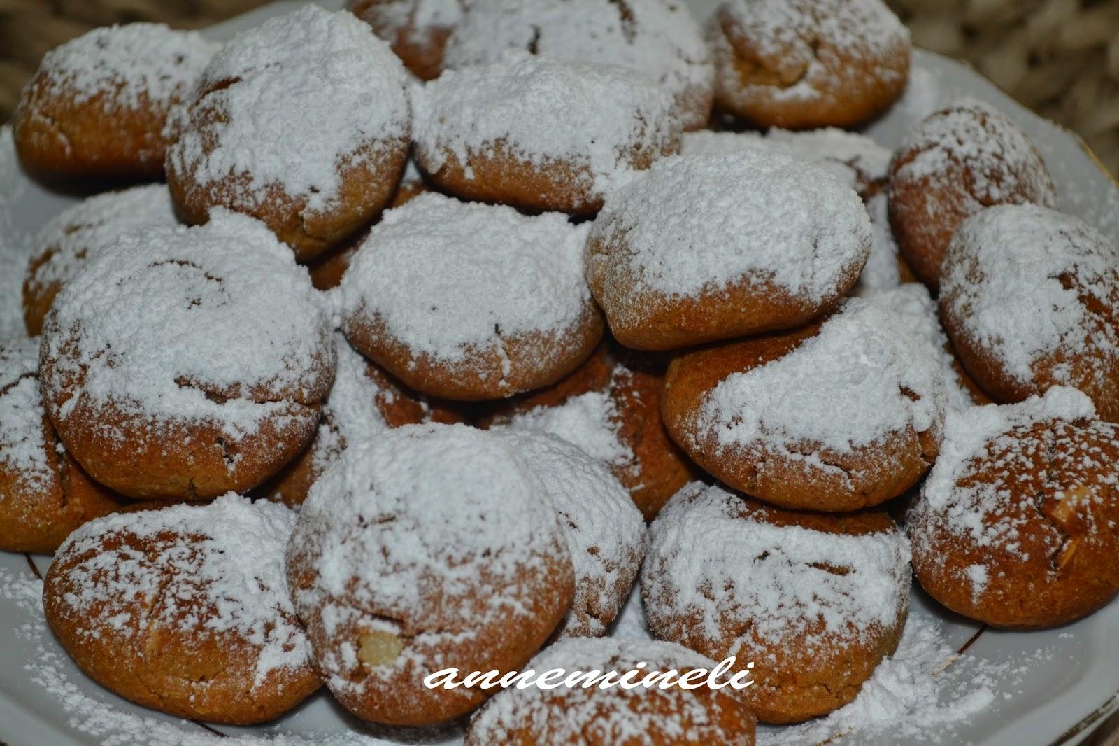 Limonlu kurabiye malzemeleri ile Etiketlenen Konular