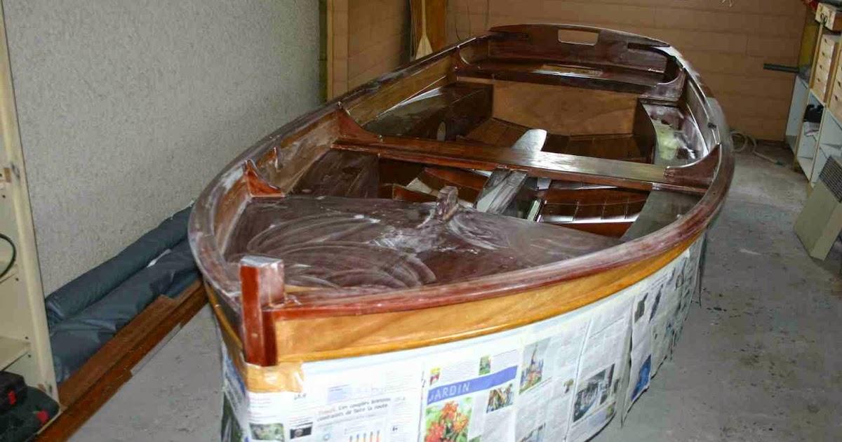 l 39 histoire d 39 un projet construction d 39 un bateau en bois la finition de la coque interieure. Black Bedroom Furniture Sets. Home Design Ideas
