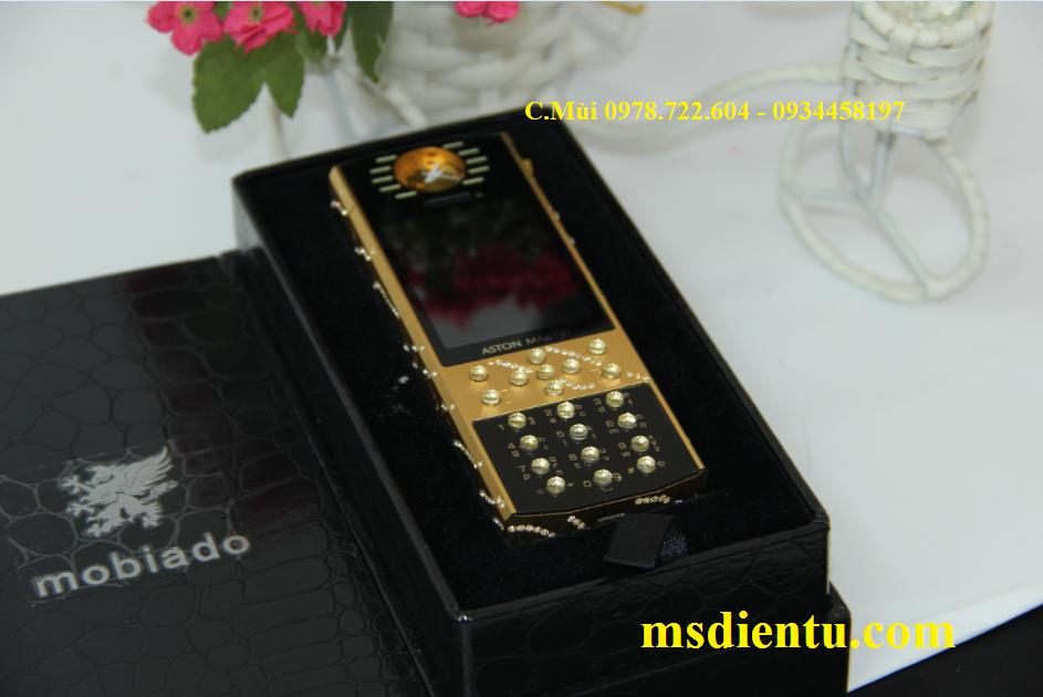 Mobiado classic M-one 712-77 copy giá rẻ