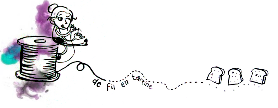 De fil en tartine