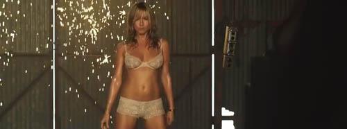 Jennifer Aniston Striptease We're the Millers