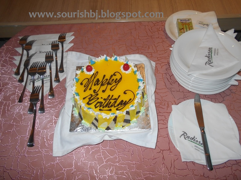 tina birthday cake